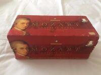 Wolfgang Amadeus Mozart-Complete
