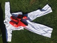 Boy's Taekwondo Kit For Sale