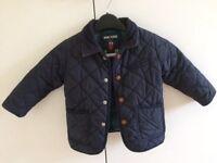 Next jacket 1-2 year
