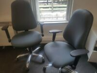 executive high back office chairs