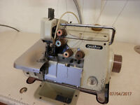 Brother MA4-B551 3/4 Thread Overlock Industrial Sewing Machine
