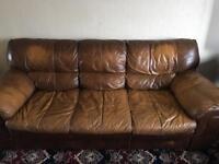 DFS 3-Piece Sofa set