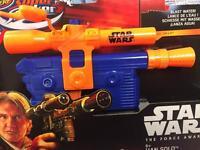 Star Wars nerf gun