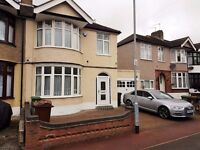 AMAZING THREE BEDROOM END OF TERRACE HOUSE CLOSE TO UPNEY & BARKING STATION, IG11