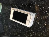iPhone 5s 16GB Silver UNLOCKED and boxed