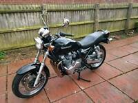 Kawasaki Zephyr 750 D1 (sale or swap for another bike or decent car)