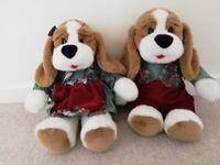 Cuddly Dogs