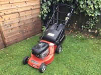Mountfield Self Propelled Petrol Lawnmower