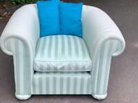 Fabulous armchair