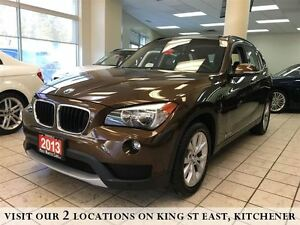 2013 BMW X1 28i | NO ACCIDENTS | PANO ROOF