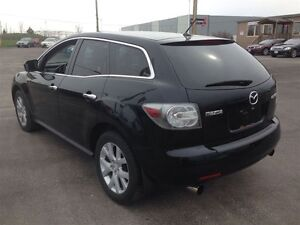 2007 Mazda CX-7 GT, Fully Loaded, Roof, Navigat London Ontario image 4