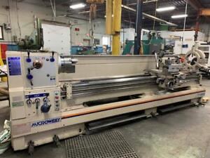 Microweily Model TY26120 Engine Lathe ( Made In Taiwan)