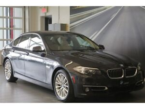2015 BMW 528I xDrive GROUPE DE LUXE, TOIT OUVRANT