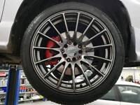 Xxr 550 wheels 17 alloy (honda, Volkswagen, jdm, Nissan, mazda, audi, seat