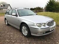 Rover 75 Tourer (Estate) 2.0 CDTi Club SE (131 PS)