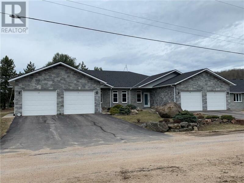 57 FAIRWAY BOULEVARD Bancroft, Ontario | Houses for Sale ...