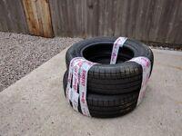 Goodyear Efficientgrip Performance 195/65 R15 Tyres Tires Pair x 2 ** BRAND NEW**