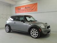 2008 MINI Cooper S LOW MILEAGE !
