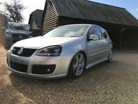Volkswagen Golf GTI MK5 2008 Low mileage IMMACULATE
