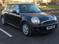 MINI COOPER 2010 (10 REG)*£3899*LOW MILEAGE*LONG MOT*MANUAL*PX WELCOME*DELIVERY NATIONWIDE