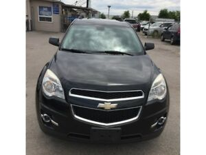2010 Chevrolet Equinox 2LT| AWD|Leather| Rear Camera|