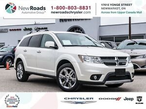 2015 Dodge Journey R/T AWD|LEATHER|NAVI|BACK UP CAMERA| BLUETOOT