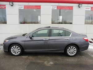 2014 Honda Accord Sedan EX-L V6