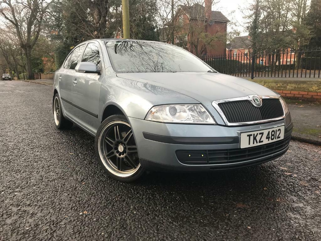 skoda octavia 1 9 tdi 2006 105 hbp swap for tdi in lisburn road belfast gumtree. Black Bedroom Furniture Sets. Home Design Ideas