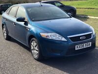 Ford Mondeo Edge TDCI Diesel,1 Previous Owner,Long Mot,service history