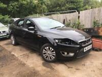 Ford Mondeo Mk4 2009 - Breaking for all parts.