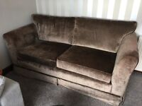Sofa bed £200 Ono great condition