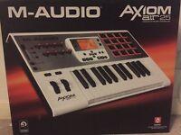 M AUDIO AXIOM AIR 25