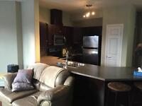 2 bed 2 bath FURNISHED CONDO. Just Off WHYTE AVE. $2099/month