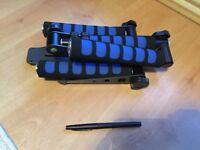 DSLR Aluminum Alloy Camera Rig