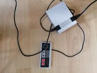 NES Mini (unboxed)