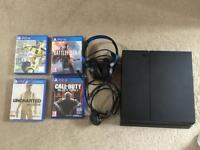 PlayStation 4 (1TB) Other others are available
