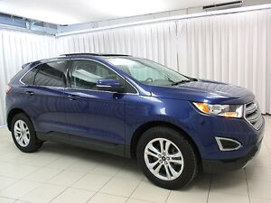 2015 Ford Edge FINAL DAYS TO SAVE!!! SEL AWD SUV w/ HEATED SEATS