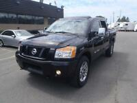 2012 Nissan Titan SL Crew Cab 4WD SWB Vancouver Greater Vancouver Area Preview