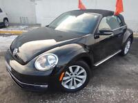 2013 Volkswagen Beetle decapotable Highline+ GPS*0.9%*