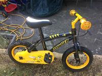 Stinger bike