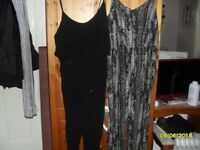 2 jump suits