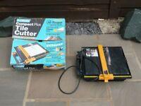 Plasplugs Compact Plus Tile Cutter