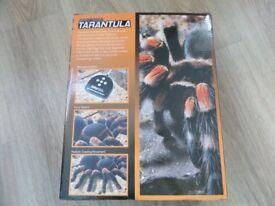 remote control SPIDER TARANTULA - spotless perfect condition & ORIGINAL BOX