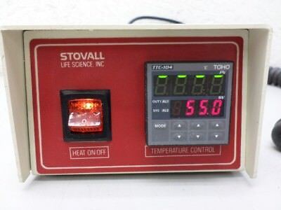 Stovall Hwb115 Water Bath Heat Controller
