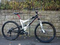 specialized sx mountain bike