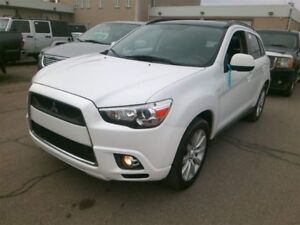 2011 Mitsubishi RVR GT | AWD | PANO RF | HEATED SEATS