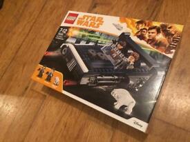 Lego Star Wars 75209