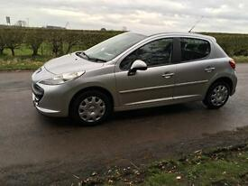Peugeot 207 ACTIVE HDI 1.6