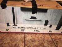 LG DVD Home Cinema Surround System