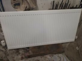New white radiator for sale